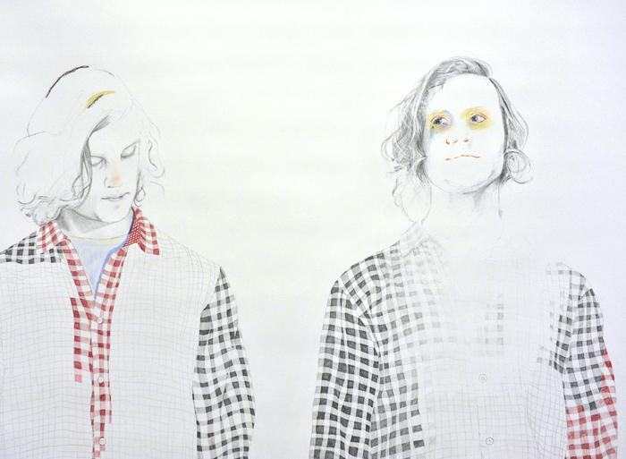 """Sol Hallset, """"Tunings"""", 2011. Fotografi: Kunsthøgskolen i Bergen"""
