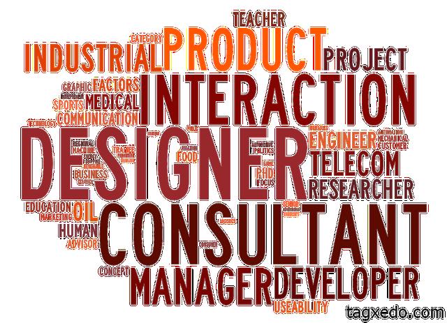 cloud interaksjonsdesign